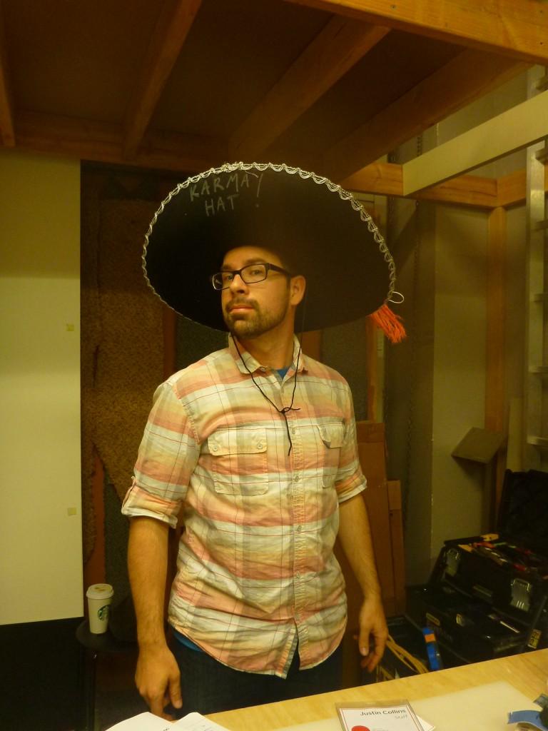 Karma-Hat